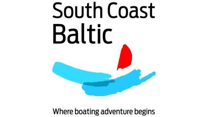South Coast Baltic - logo