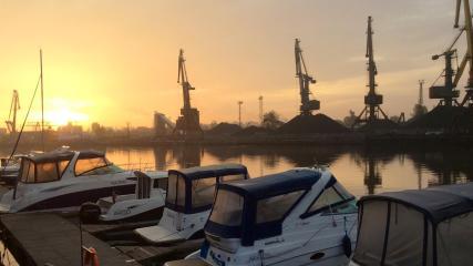 Marina Kaliningrad